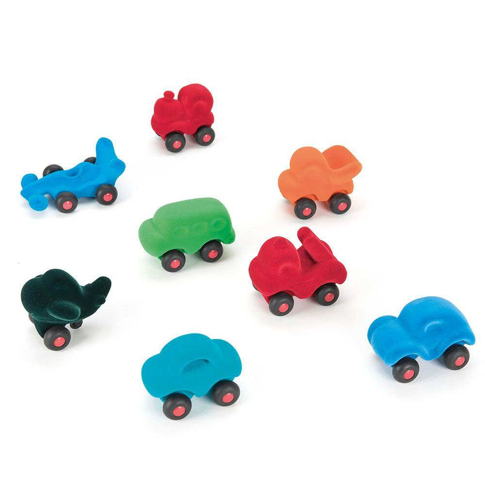 Tactile Vehicles pk 8