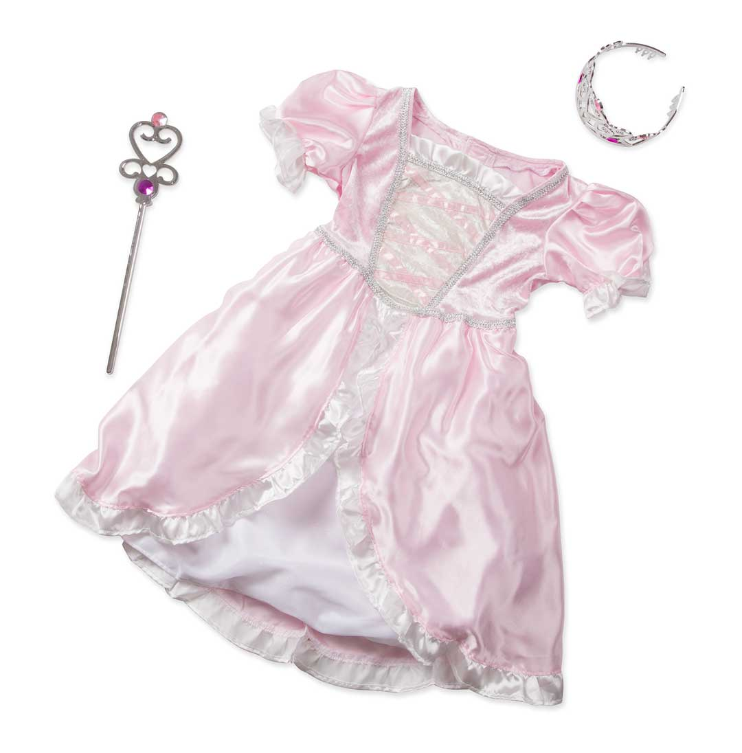 Princess Costume