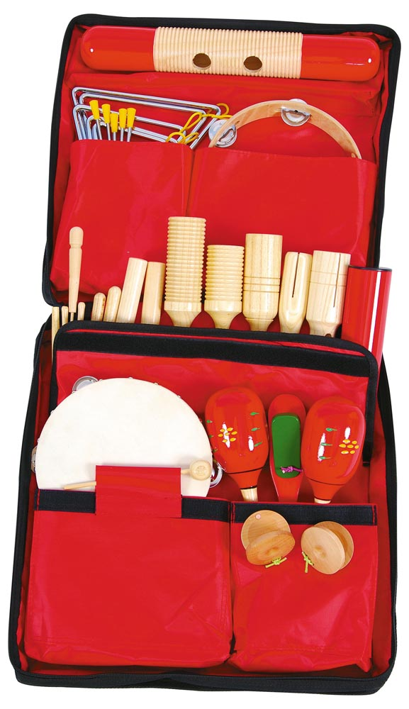 Little Musicians Bag -  20 Pieces