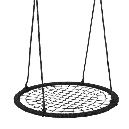 Net Round Swing - Spider
