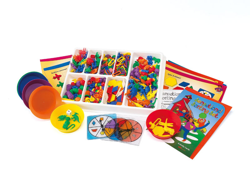 Counting & Sorting Set Pk700