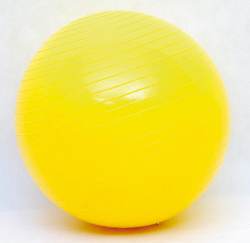 Large Yellow Ball 75cm