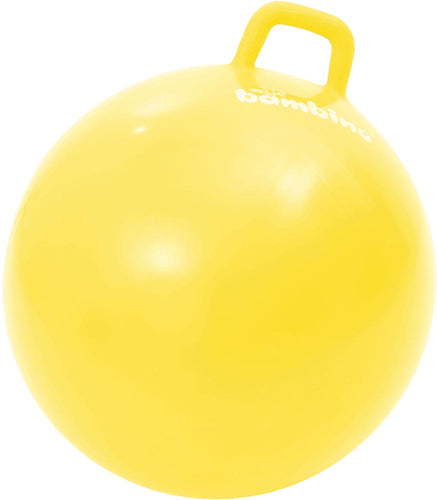 Jumping Ball-Yellow