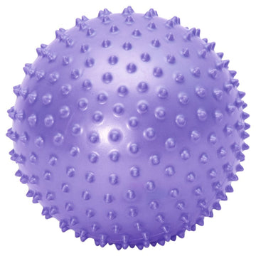 Hedgehog Ball - Purple 16cm