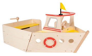 Play Boat