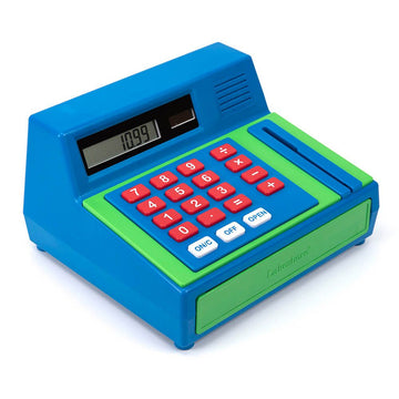 Real-Working Cash Register
