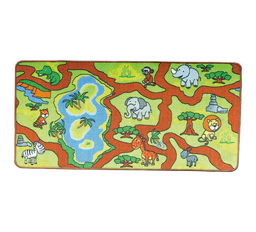 Jungle mat