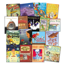 KS2 Picture Book Packs 17pk