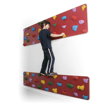 Outdoor Traverse Wall Panels 4pk
