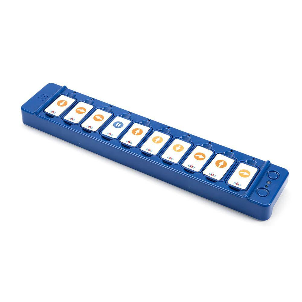 Blue-Bot Programming TacTile Reader 3pk