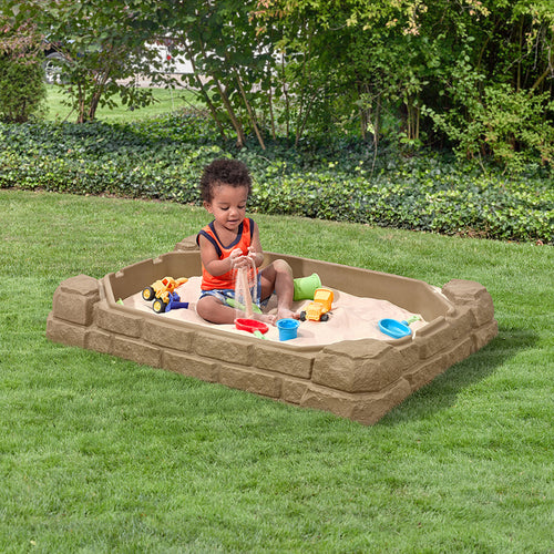Naturally Playful® Sandbox™