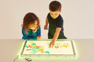 Colour Changing Light Panel A2
