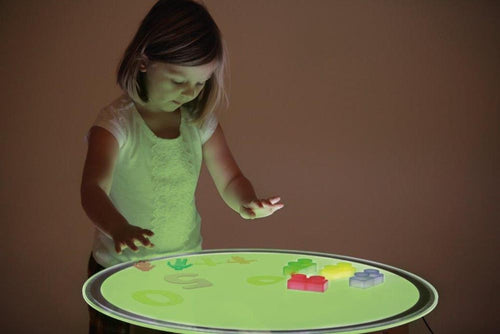 Colour Changing Light Panel - Round 700mm