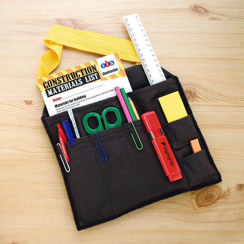 Literacy Writers Toolbelt 25 x 25cm