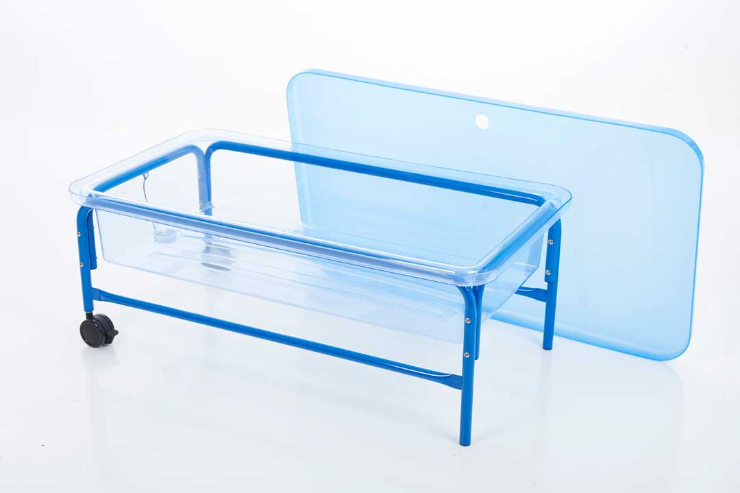 Water Tray - Clear 40cm
