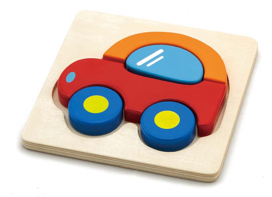 Transport Block Puzzles Pk3