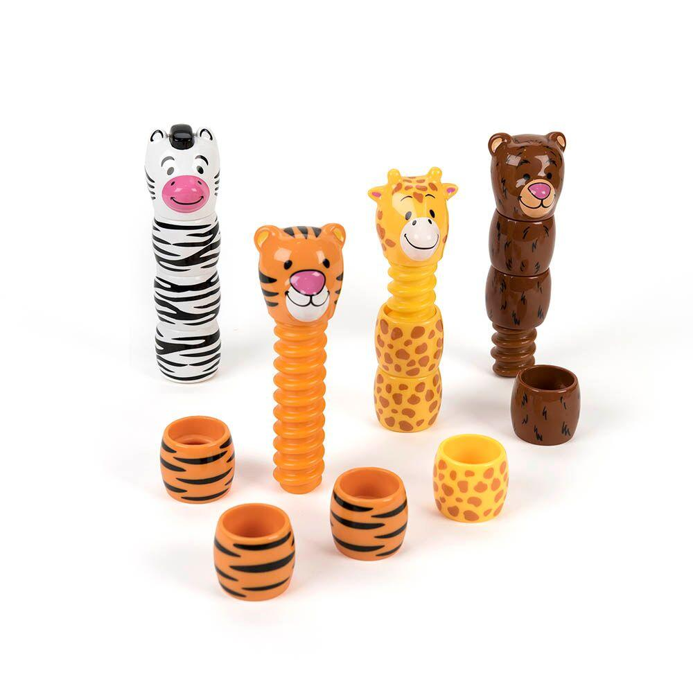 Easy-Twist Animal Builders