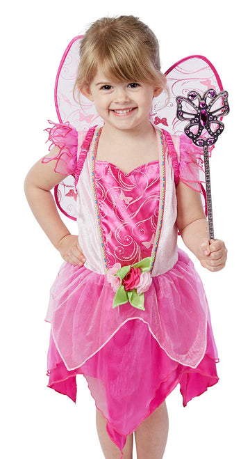 Flower Fairy Costume