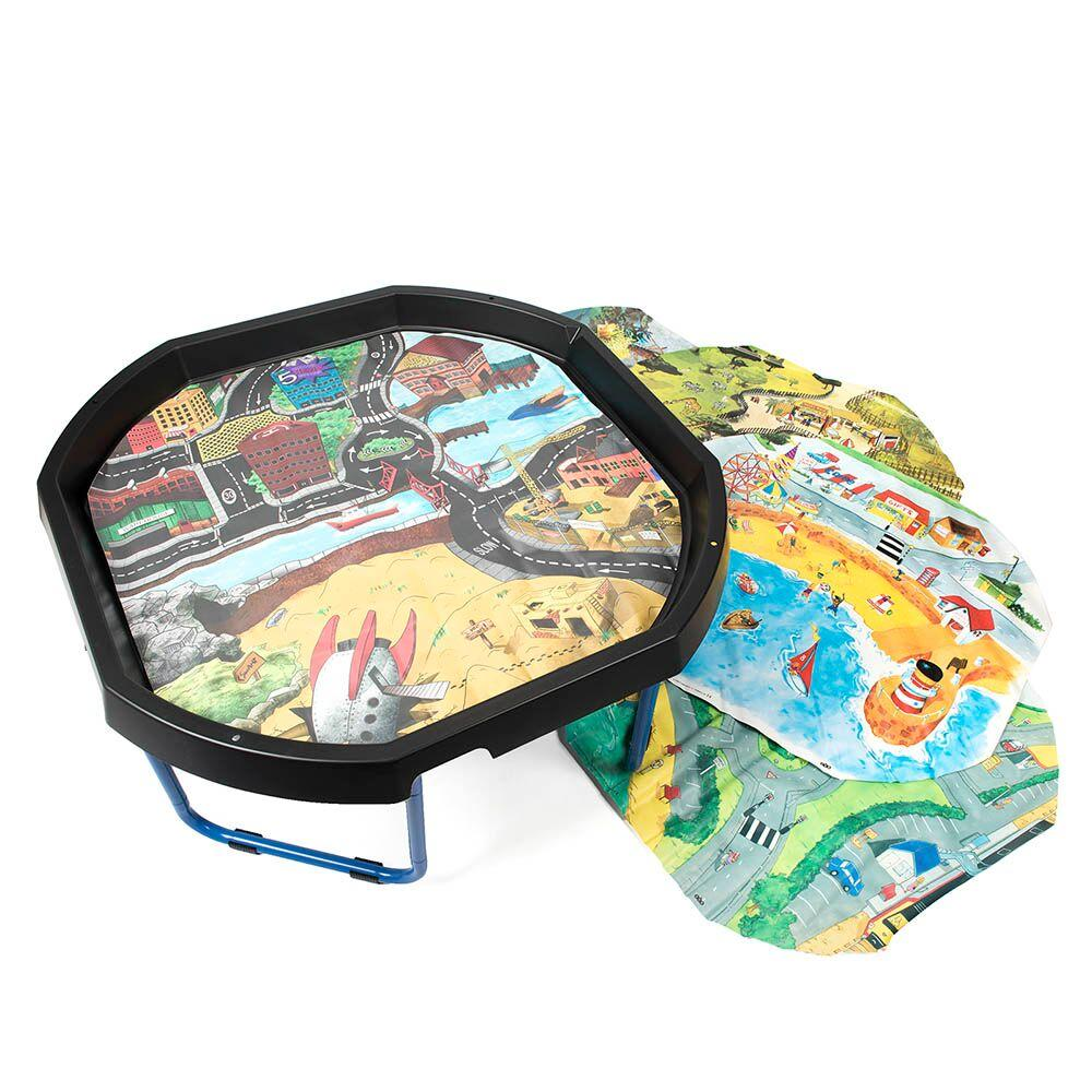 Active World Tuff Tray Buy all Mats and Save!