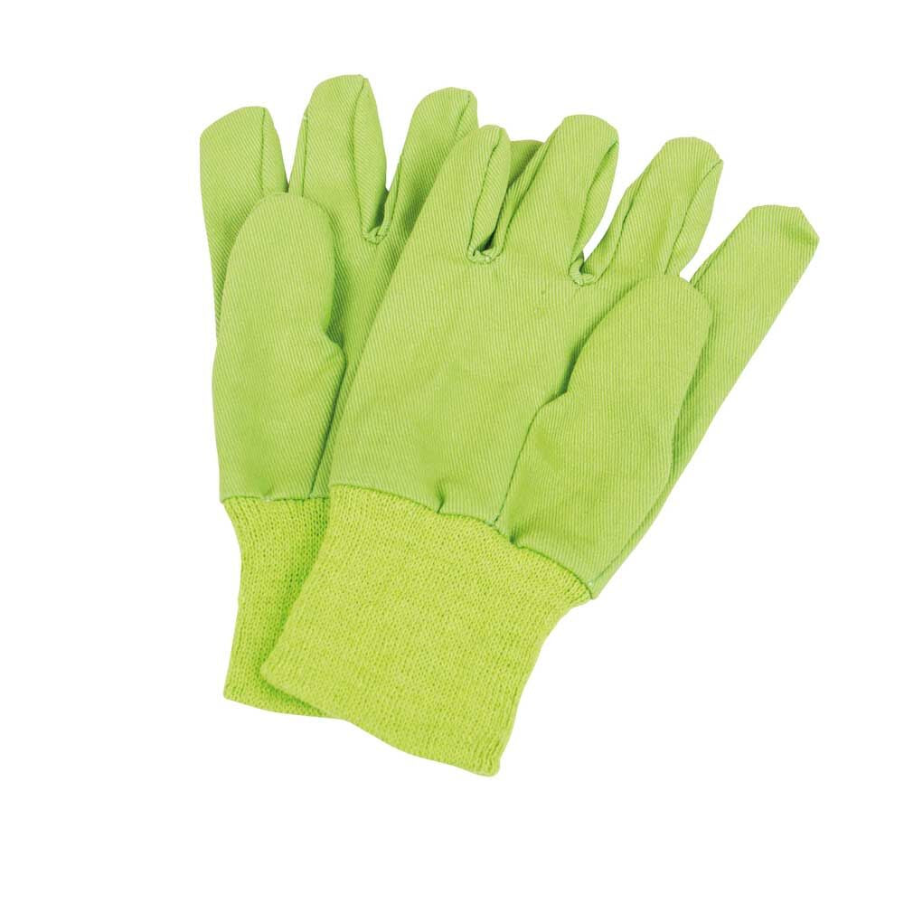 Gardening Gloves - Cotton Pack of 5 (Pk16)