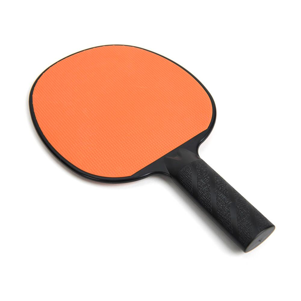 Plastic Table Tennis Bats 6pk