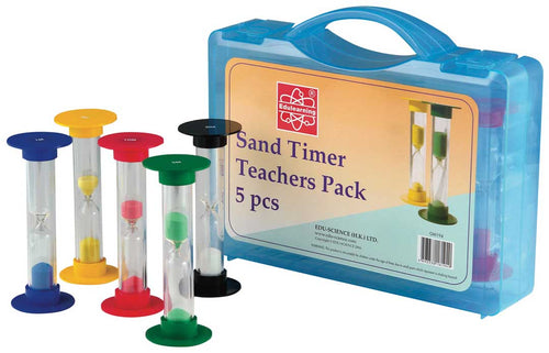 Sand Timer Teachers Set