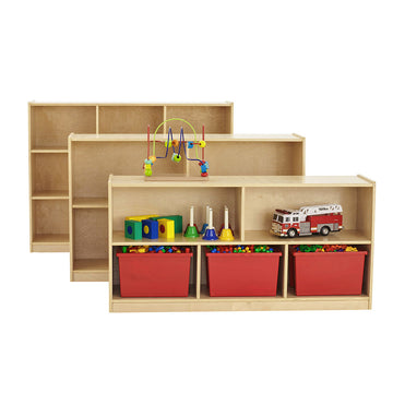 5 Cubby Storage Unit - EASE