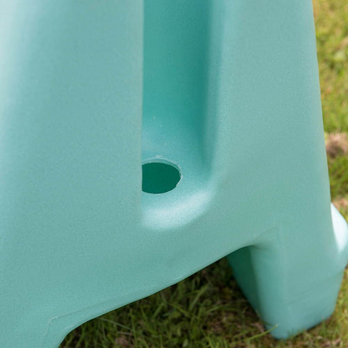 School Playground Barriers Pastel Blue Set of 15