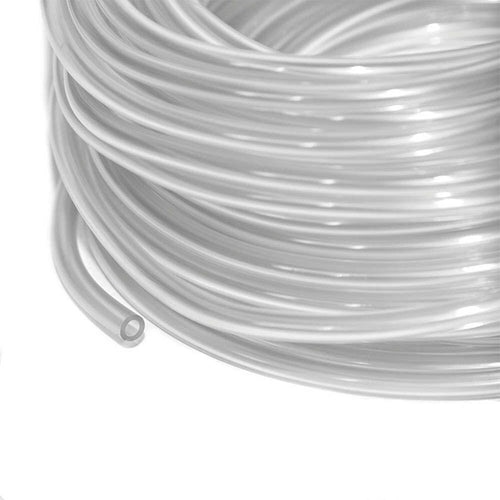 Clear PVC Syringe Tubing 30m 3mm