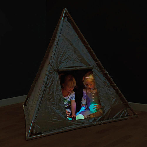 Pyramid Dark Den