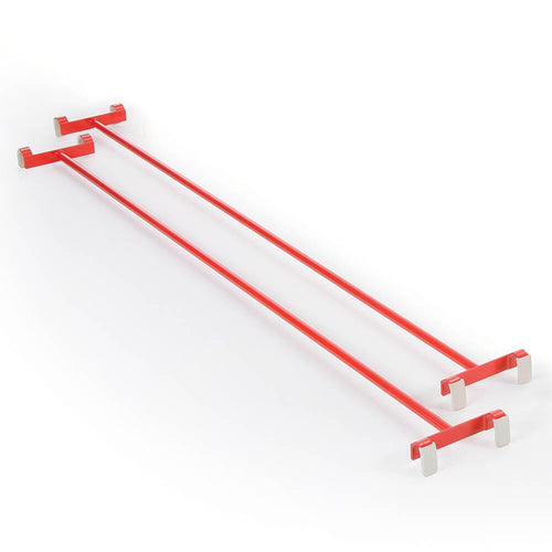 Steel Gymnastics Linking Equipment Ladder