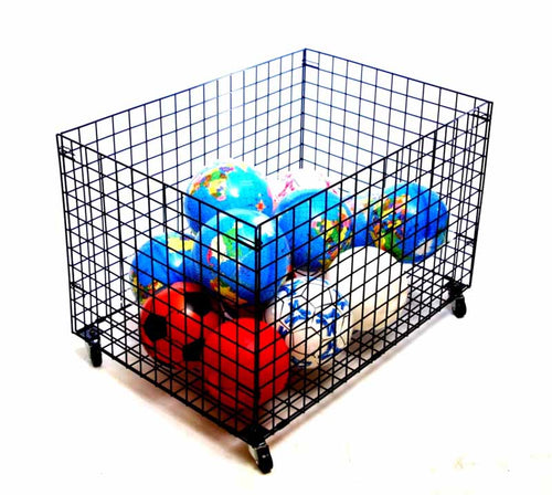 Giant Mobile Storage Basket - EASE