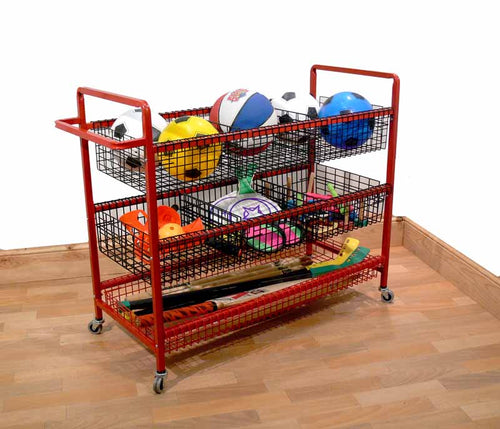 PE Storage Trolley - EASE