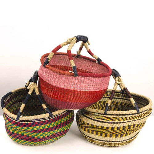 Collector Baskets 3pk