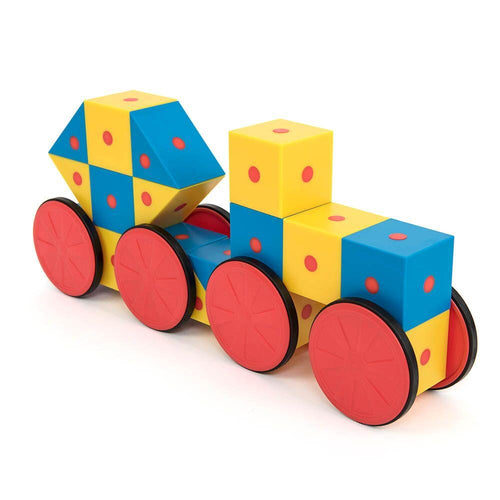 Magnetic 3D Blocks 40pcs