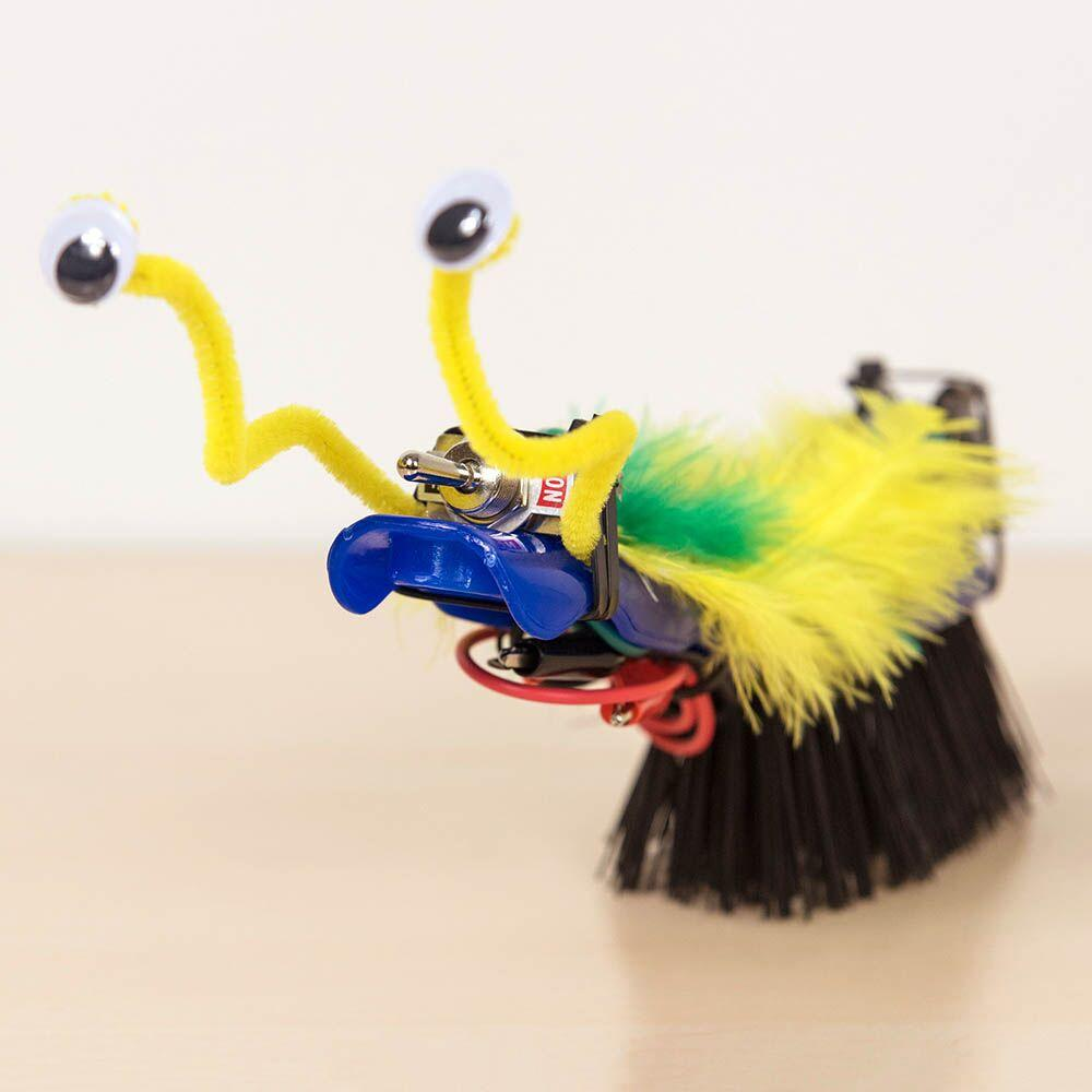 Brush Monster Class Kit