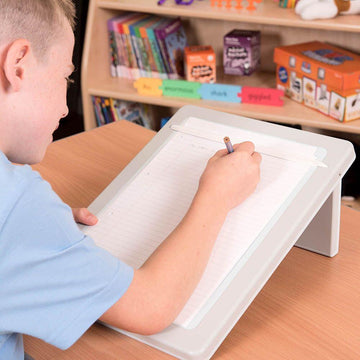 Foldable Writing Slope A4