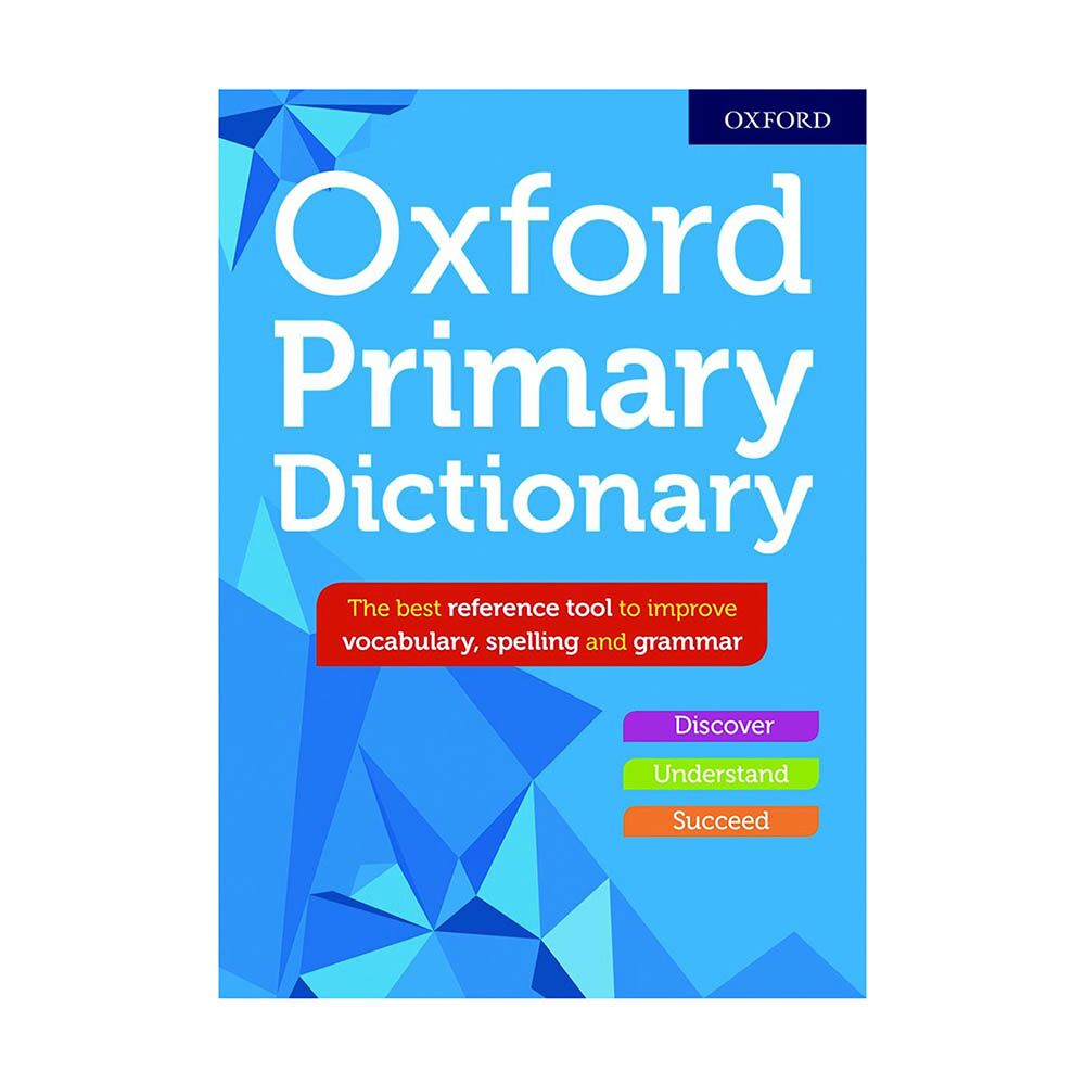Oxford Primary Dictionary 6pk