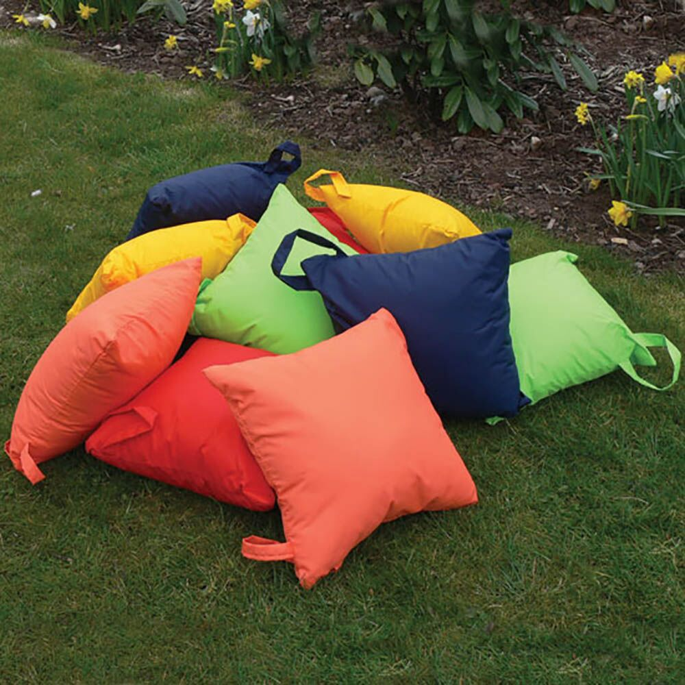 Outdoor waterproof cushions pk10