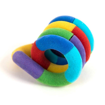 Fuzzy Tangle Fidget