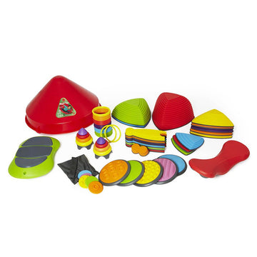 Motor Skills Development Set 56pcs