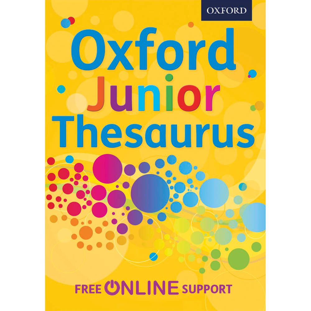 Junior Thesaurus (6 Pack)