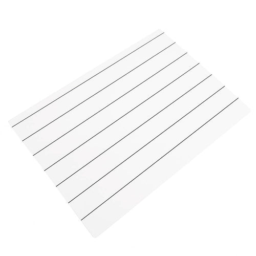 Double Sided A4 Whiteboards 150pk