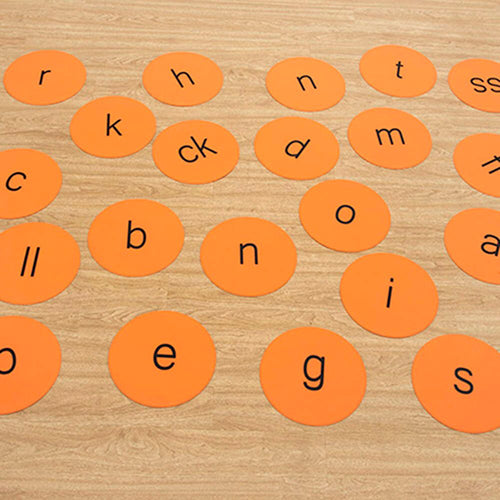 Phonics Outdoor Mats Phase 5