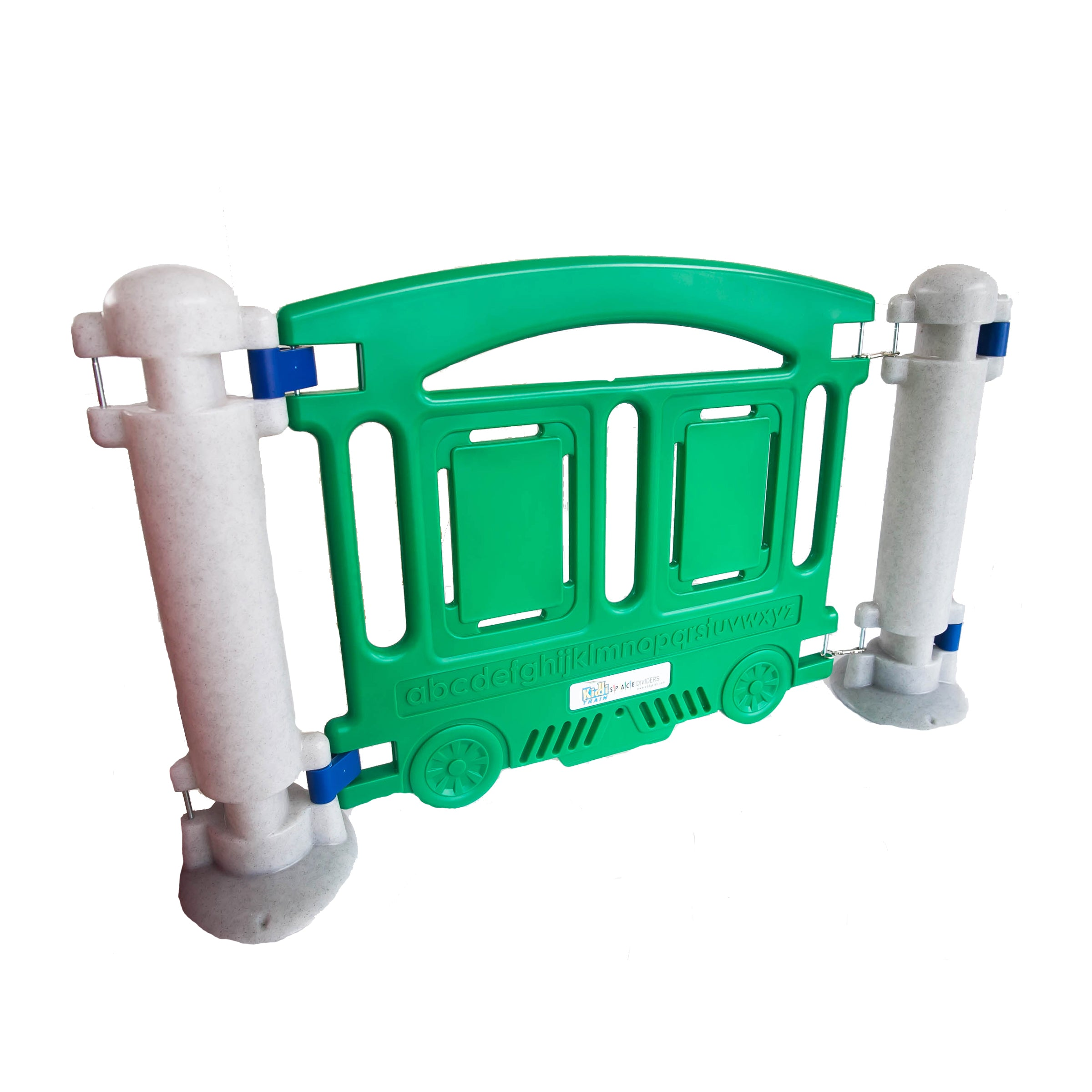Train Room Divider Set