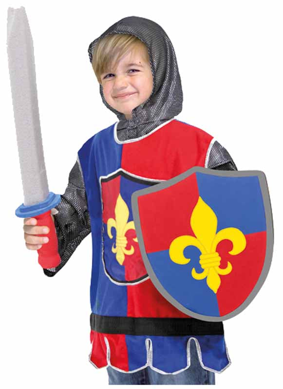Knight Costume - EASE