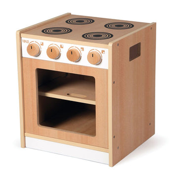 Toddler Cooker