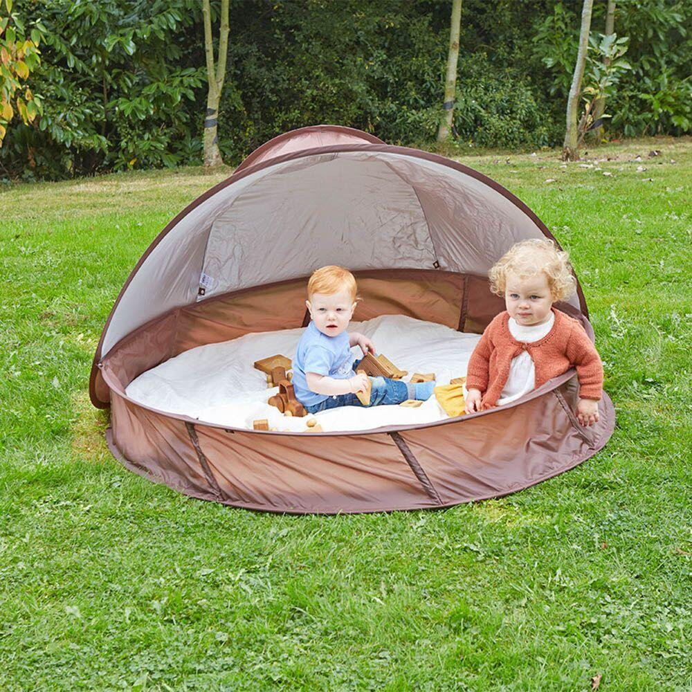 Baby Pop Up Shade And Shelter Pod