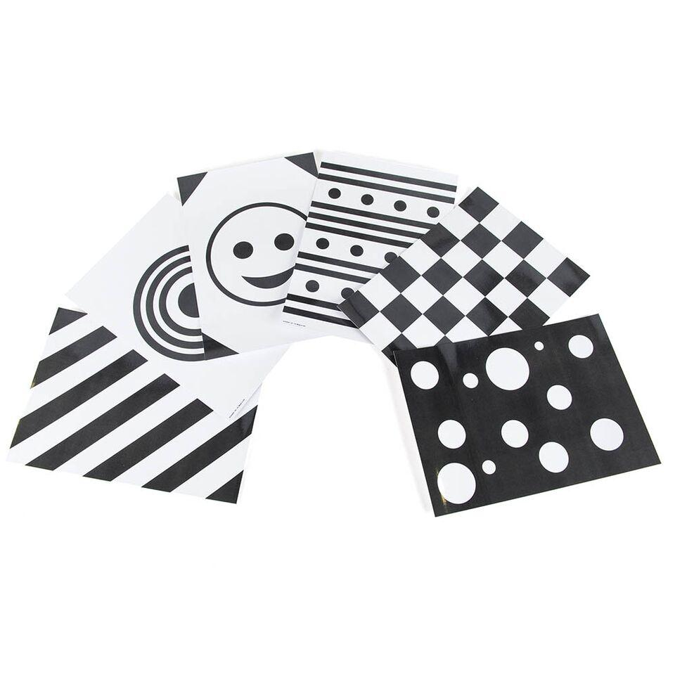 Baby Black and White Mat and Accessories Offer