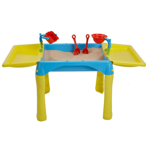 Sand & Water Table with Accessories